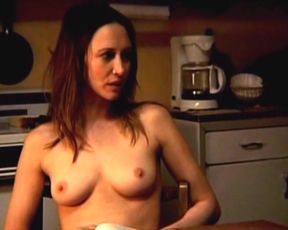 Vera Farmiga naked - Down to the Bone (2004)