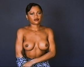 Theresa Randle nude - Girl 6 (1996)