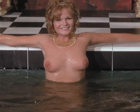 Valerie Perrine nude - Slaughterhouse-Five (1972)