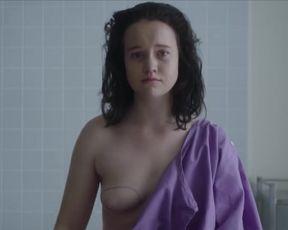 Liv Hewson nude - Homecoming Queens s01e02 (2018)