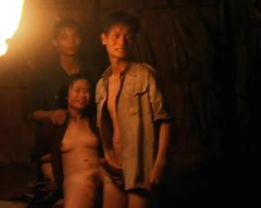 Lang Khe Tran nude - Les confins du monde (2018)