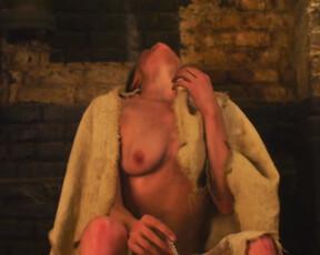 nackt Maurette Victoria Celebrity Nudeflash