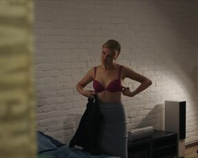 Nackt  Anna Kotova Nude Celeb