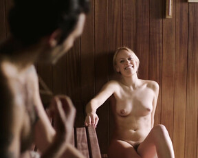 Shannon Kane  nackt