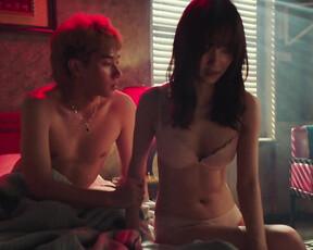 Nackt Jeon Do-yeon  Jeon Do
