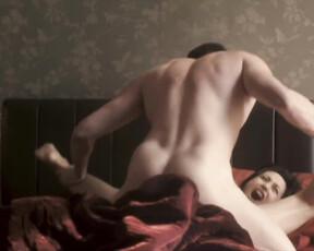Nackt  Susannah Fielding 'I was