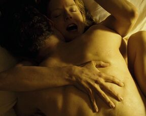 Jodie foster naked