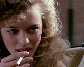 Heather Graham sexy – License to Drive (1988)