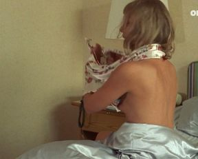 Anke Schwiekowski nude – Aus heiterem Himmel s04e22 (1999)