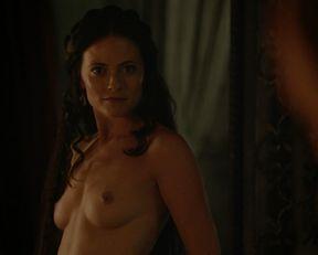 Lara Pulver nude – Da Vinci's Demons s01 (2013)