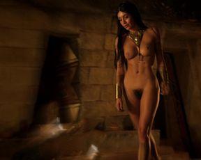 Carolina Guerra nude – Da Vinci's Demons s02e06 (2014)