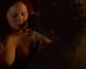 Ashleigh Kizer nude – Deadwood s02e11 (2005)