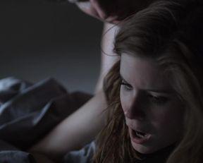 Kate Mara nude – House of Cards s02e01 (2014)