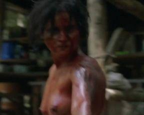 Vanessa Da Silva Lopes nude – Guyane s01e04 (2017)