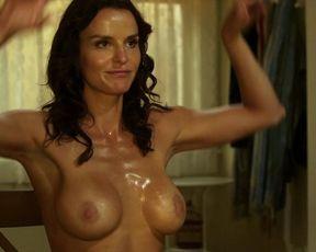 Ana Alexander nude, Augie Duke nude – Chemistry s01e12 (2011)