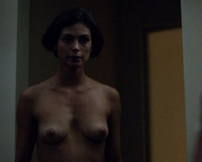 Morena Baccarin nude – Homeland s02e09 (2012)