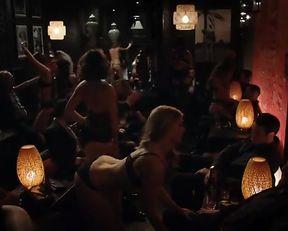 Kristina Cole nude – Billions s02e08 (2017)