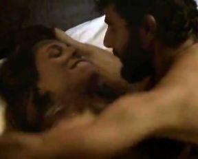 Begona Maestre nude – El final del camino s01e01 (2017)