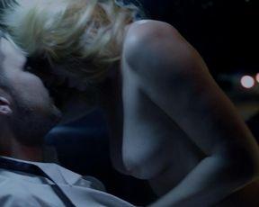 Nikki Griffin nude – Femme Fatales s02e07 (2012)