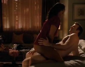 Merrin Dungey nude – Hung s02e06 (2010)