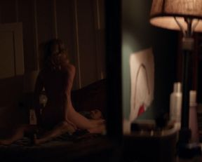 Chelsea Blechman nude – Animal Kingdom s02e01 (2017)