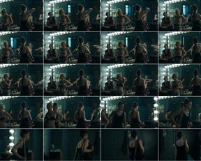 Nadezhda Vostrikov nude – Flesh and Bone s01e03 (2015)