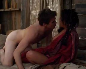 Amber Rose Revah nude – Borgia s01e07-11 (2011)