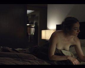 Kristen Connolly nude – House Of Cards s01e01 (2013)