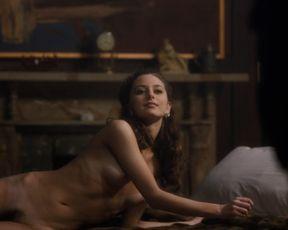 Ivanišin  nackt Nina Sex education