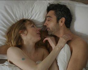 Julie Depardieu nude – La Famille Katz s01e03 (2013)