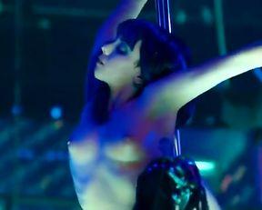 Raychel Diane Weiner nude – Flesh and Bone s01e01 (2015)