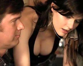 Alexandra Daddario sexy – Parenthood s03e08 (2011)