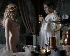 Blanca Espino nude – Isabel s01e06 (2012)