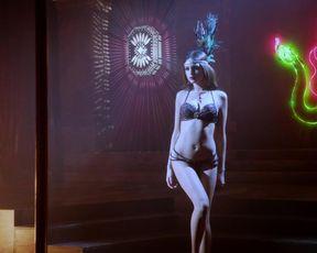 Eiza Gonzalez sexy – From Dusk Till Dawn s01e07 (2014)