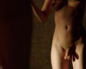 Chloe Sevigny nude – Hit & Miss s01e01-06 (2012)