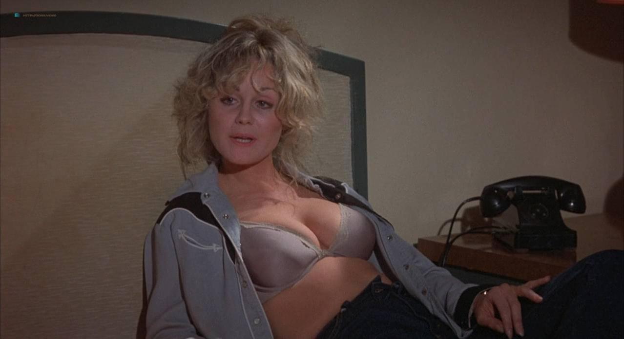 Belinda Montgomery Nude