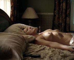 Molly Price nude – Shameless s02e02-03 (2012)