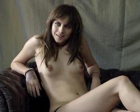 Juana Acosta, Aura Garrido, Alicia Borrachero nude – Crematorio s01 (2011)