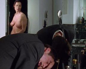 Katrin Reisinger nude – Kommissar Rex s02e14 (1996)