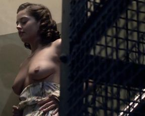 Jenna-Louise Coleman nude – Room At The Top s01e01 (2012)