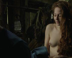 Jenna Thiam nude – Les Revenants s01e03-07 (2012)