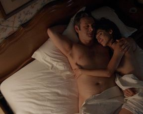 Lizzy Caplan nude – Masters of Sex s03e05 (2015)