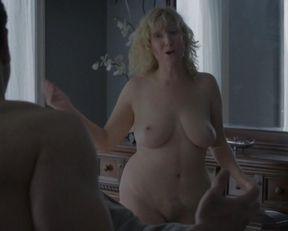 Jackie Torrens nude – Sex & Violence s02e01 (2015)