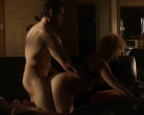 Jackie Torrens nude – Sex & Violence s01e02 (2013)
