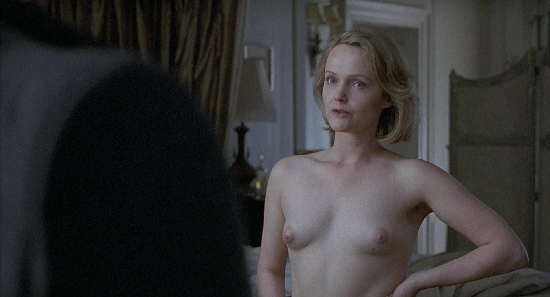 Miranda Richardson Naked
