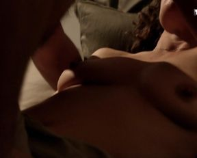Maud Buquet nude – Section de recherches s08e04 (2014)