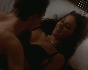Marissa Ribisi nude – 100 Girls (2000)