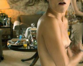 Janina Sachau, Lisa Bitter sexy – Das Hochzeitsvideo (2012)