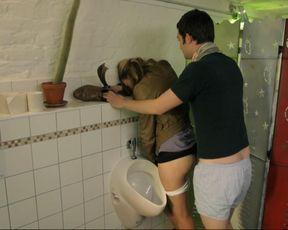 Jule Bowe nude, Doris Schefer nude, Jytte-Merle Boehrnsen nude – Dating Lanzelot (2011)