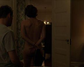 Irene Jacob nude – The Affair s03e06 (2016)